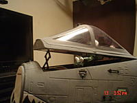 Name: LX A-10 Various pics of nose and canopy eject 017.JPG