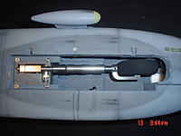 Name: LX A-10 DSR46 Retracts installed 001.JPG