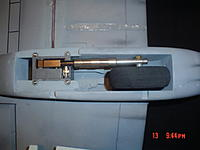 Name: LX A-10 DSR46 Retracts installed 002.JPG