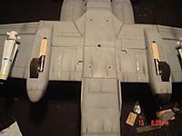 Name: LX A-10 Balsa main gear doors 003.JPG