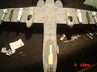 Name: LX A-10 Balsa main gear doors 004.JPG