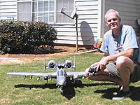 Name: Me and My LX A-10 (6).JPG