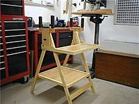 Name: Field stand finished picture 1.jpg