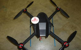 IFLY4 with the newest FC & Brushless gimbal. RXR! Priced and need to sell fast!!!