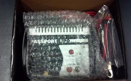 Dynamite Passport 6S & Celectra 3S