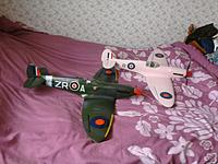 Name: pinkand camo spits.jpg