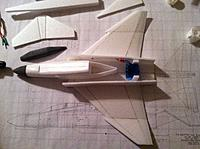 Name: IMG_1674[1].jpg Views: 179 Size: 810.4 KB Description: Nothing special and yes, no thrust tube.