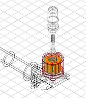 Name: Motor Wire Frame.JPG