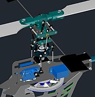 Name: 450 Clone Rotor Realistic View.jpg
