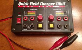 Hobbico MKll Field Charger FREE shipping