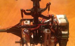Blade Nano and MCPx O-ring Upgrade