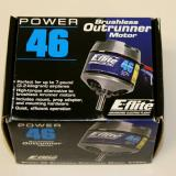 Eflite Power 46 Outrunner
