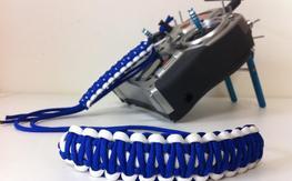 Custom Transmitter Straps