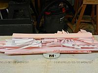 Name: DSCN1193.JPG Views: 81 Size: 198.9 KB Description: Parts all cut out.  The scale says 9.7 oz.