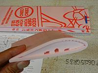 Name: DSCN1196a.JPG Views: 107 Size: 241.5 KB Description: The airfoil shape.  Same practice piece.