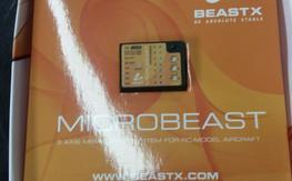 Like New Beastx in box latest software