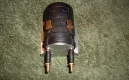 Anderson 0.5 Ltr/1.8 Ltr Fuel Jug Pump