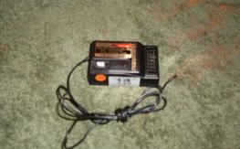 Hitec RCD 3500 FM/HFD-08RD 8 Channel Rx
