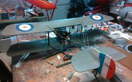 maxford Airco DH 2