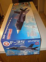 Name: F-35 Lightning II Vectored Thrust Jet 001.jpg