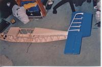 Name: twin otter tailplane and elevator in position.jpg