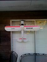 Name: 1st plane, now beater.jpg