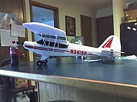 Name: 1st airplane- supercub.jpg