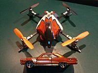 Name: 1SQ and Hot Wheels car.jpg