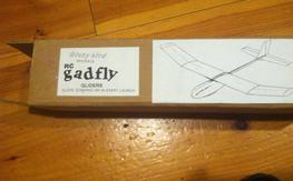 Dickybird models Gladfly