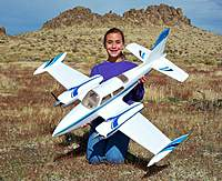 Name: Dynam Cessna 310 1.jpg