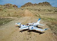 Name: Dynam Cessna 310 2.jpg