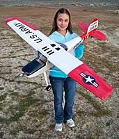 Rc Dude Com Hyperion Cessna Bird Dog 25e Rc Groups