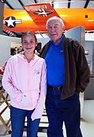 Name: Evelyn Accurso & Chuck Yeager.jpg