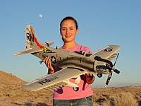 Name: Durafly Skyraider.jpg