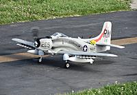 Name: Skyraider Maiden.jpg