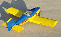 Name: E-Flite RV-9 (26 Feb 13) 004.jpg