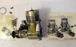 Reduced - Fox 45 BB RC used