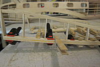 Name: IMG_4755 - Copy.jpg Views: 16 Size: 550.0 KB Description: I added a layer of balsa to the anterior surface of the rudder and elevators.