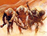 Name: Frank Frazetta's 'Neanderthals'.jpg