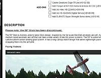 Name: 3DHS Slick 59 no more.JPG Views: 34 Size: 58.1 KB Description: Too bad.  The 59 is a nice plane.