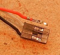 Name: CC 10-amp BEC (2).JPG Views: 12 Size: 73.7 KB Description: Like the man said, just tape it back.