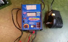 Duratrax Intellipeak Pulse charger