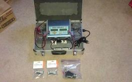 720 i WITH 1400 WATT SUPPLY IN SAILPLANE SECTION