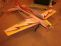 Name: 25, painted top fuselage, front right.jpg