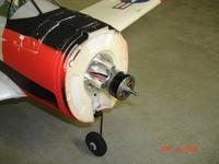 Parkzone T 28 Corsair Motor Mount Upgrade Rc Groups