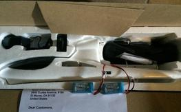 BRAND NEW IN BOX  Livestreamer LS1 *FPV* Xtra Battery $325 Shipped!