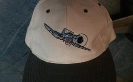 New F-4U Corsair embroidered cap One Size Fits All