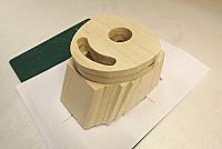 Name: mamselle 73 035.jpg Views: 61 Size: 118.1 KB Description: Cowl block work complete