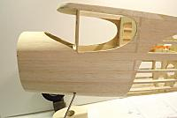 Name: mamselle 73 039.jpg Views: 58 Size: 153.2 KB Description: Sanded to shape