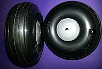 Name: Fox 4 inch wheels.jpg Views: 28 Size: 146.1 KB Description: